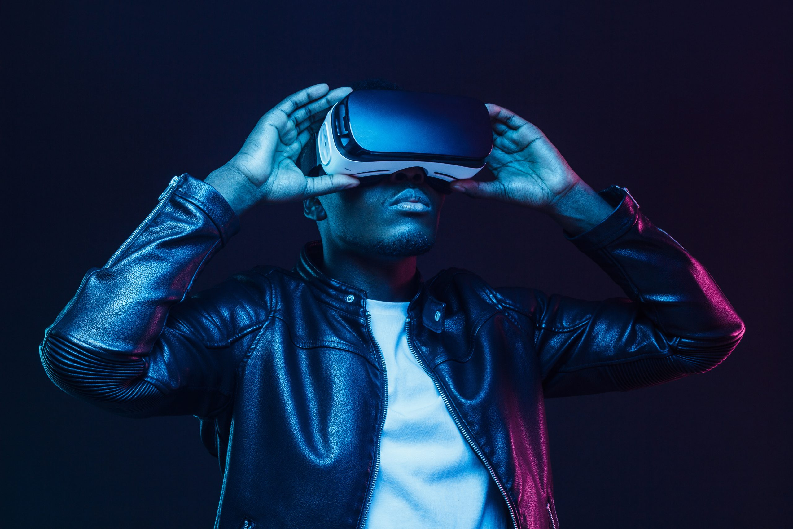The Benefits of VR's Eye Tracking Capabilities