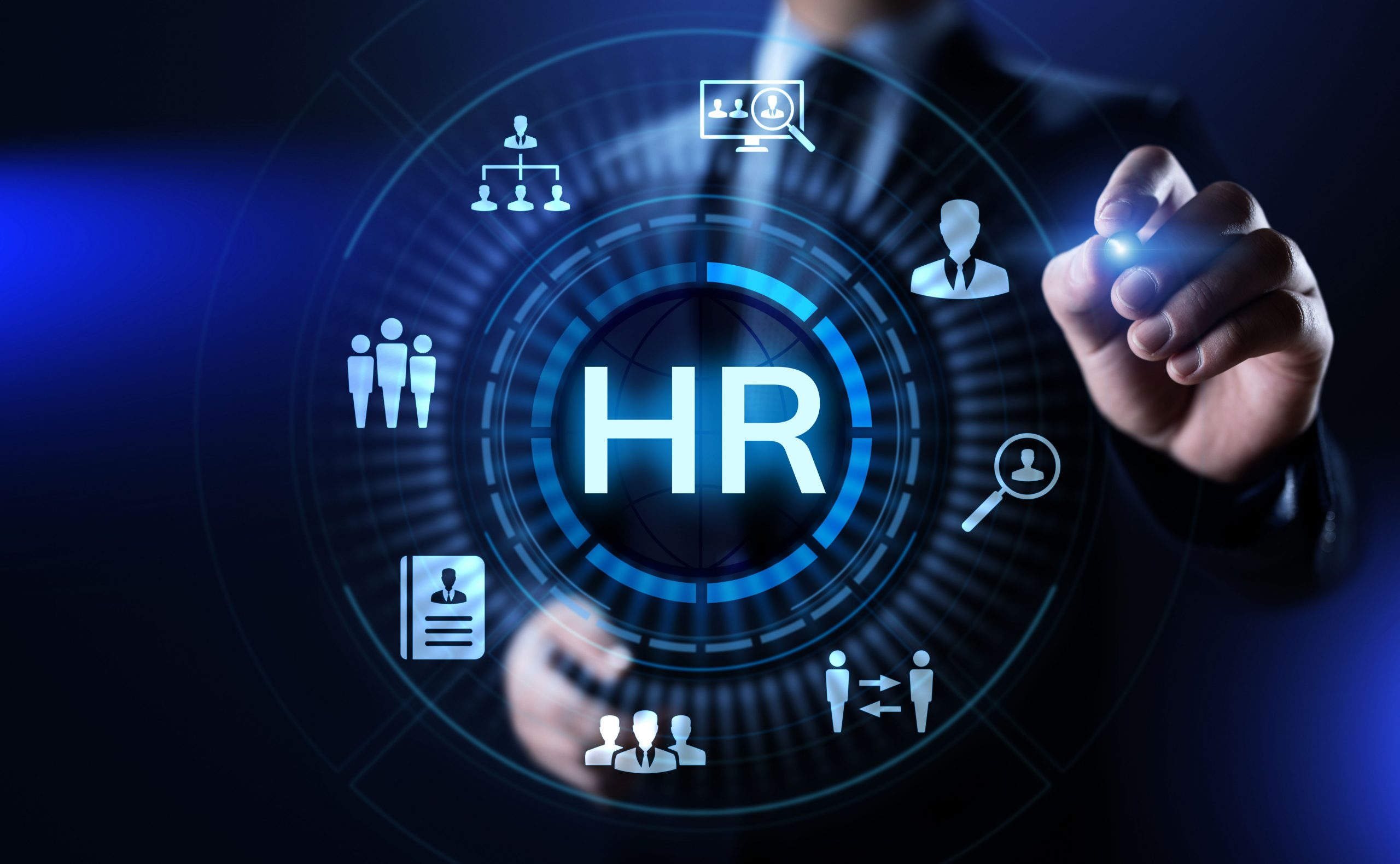 Reducing HR Costs with Virtual Reality