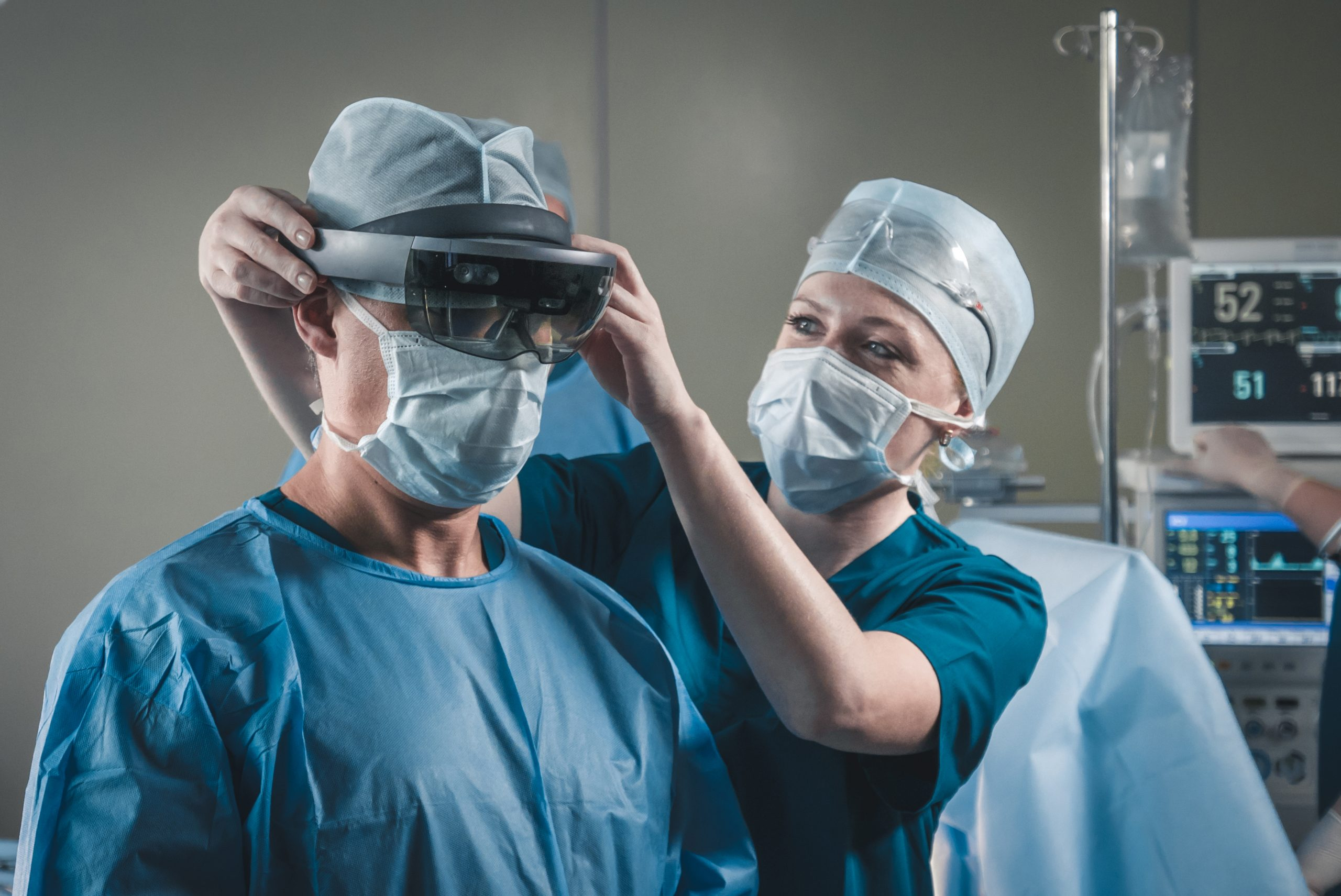 The Future Is Here: How Augmented and Virtual Reality Are Changing the World